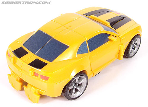 Transformers (2007) Plasma Punch Bumblebee (Image #24 of 72)