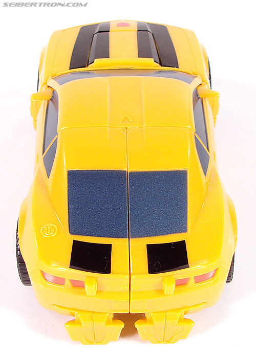 Transformers (2007) Plasma Punch Bumblebee (Image #25 of 72)
