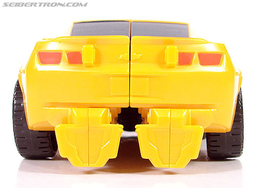 Transformers (2007) Plasma Punch Bumblebee (Image #26 of 72)