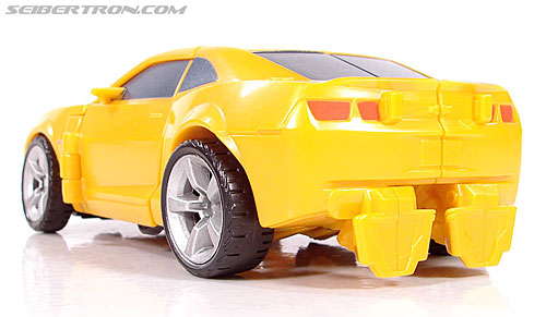 Transformers (2007) Plasma Punch Bumblebee (Image #27 of 72)