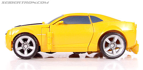 Transformers (2007) Plasma Punch Bumblebee (Image #28 of 72)