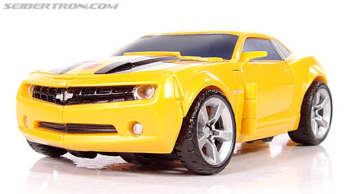 Transformers (2007) Plasma Punch Bumblebee (Image #29 of 72)
