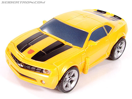 Transformers (2007) Plasma Punch Bumblebee (Image #30 of 72)