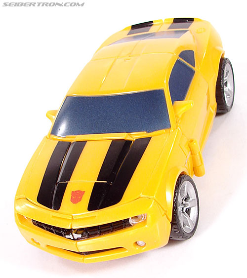 Transformers (2007) Plasma Punch Bumblebee (Image #31 of 72)