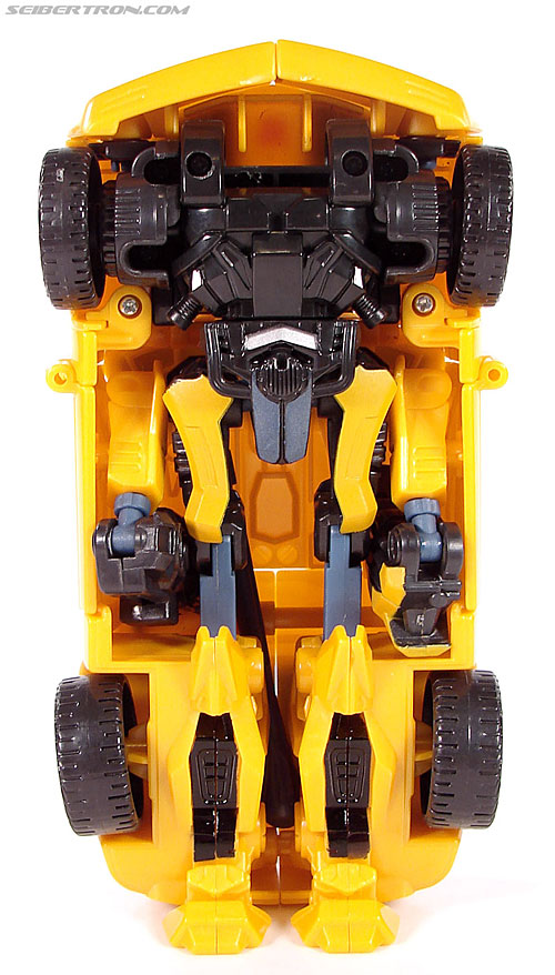 Transformers (2007) Plasma Punch Bumblebee (Image #32 of 72)