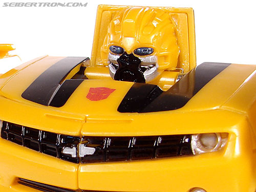 Transformers (2007) Plasma Punch Bumblebee (Image #40 of 72)
