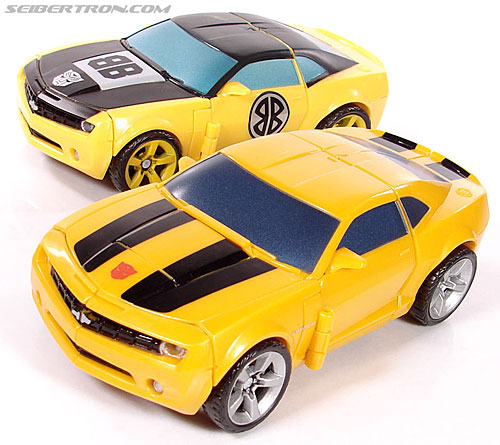 Transformers (2007) Plasma Punch Bumblebee (Image #41 of 72)