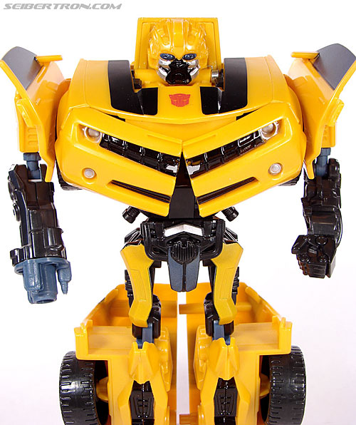 Transformers (2007) Plasma Punch Bumblebee (Image #42 of 72)