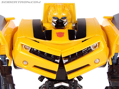 Transformers (2007) Plasma Punch Bumblebee (Image #43 of 72)