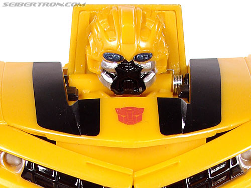 Transformers (2007) Plasma Punch Bumblebee gallery