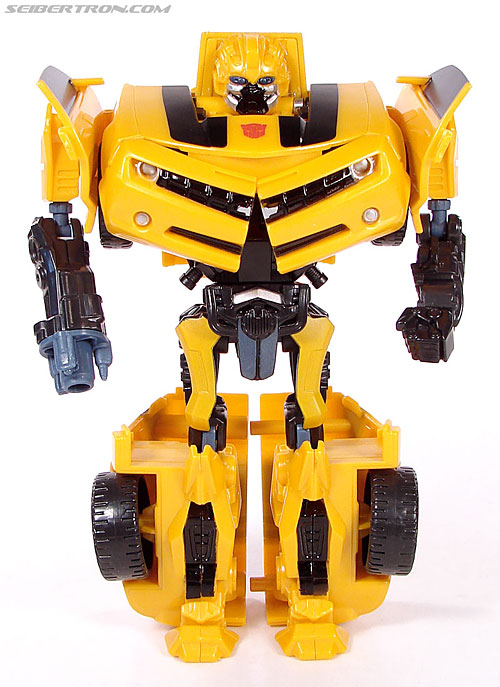 Transformers (2007) Plasma Punch Bumblebee (Image #45 of 72)