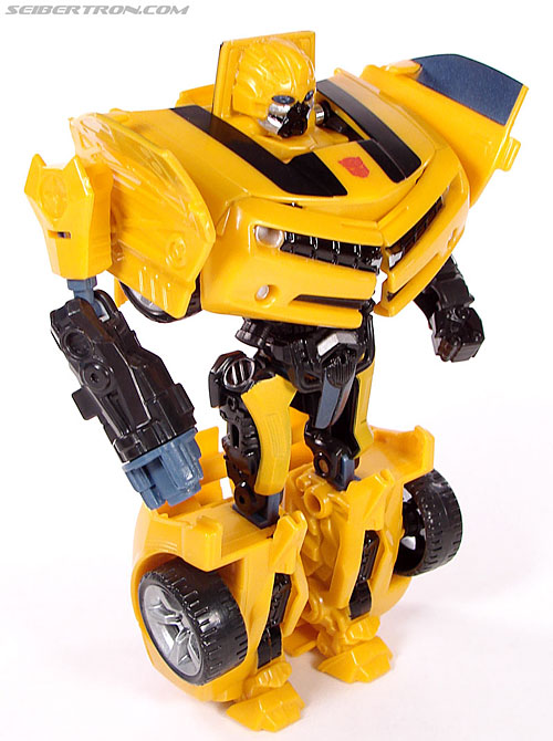 Transformers (2007) Plasma Punch Bumblebee (Image #46 of 72)