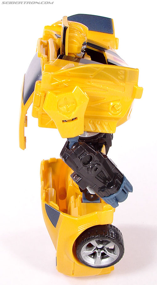 Transformers (2007) Plasma Punch Bumblebee (Image #47 of 72)