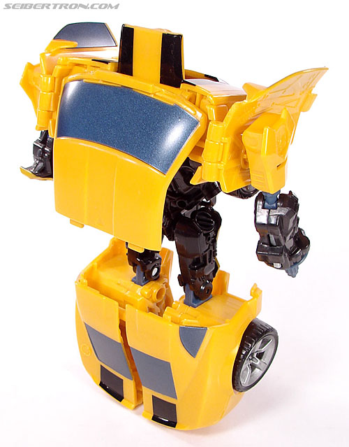 Transformers (2007) Plasma Punch Bumblebee (Image #48 of 72)
