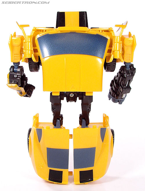 Transformers (2007) Plasma Punch Bumblebee (Image #49 of 72)