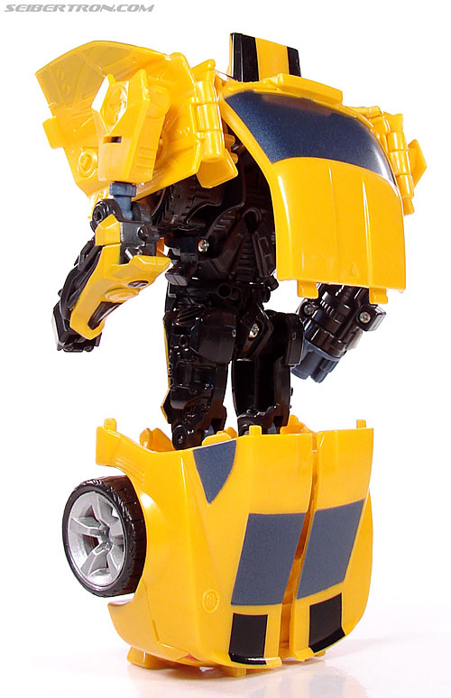 Transformers (2007) Plasma Punch Bumblebee (Image #50 of 72)