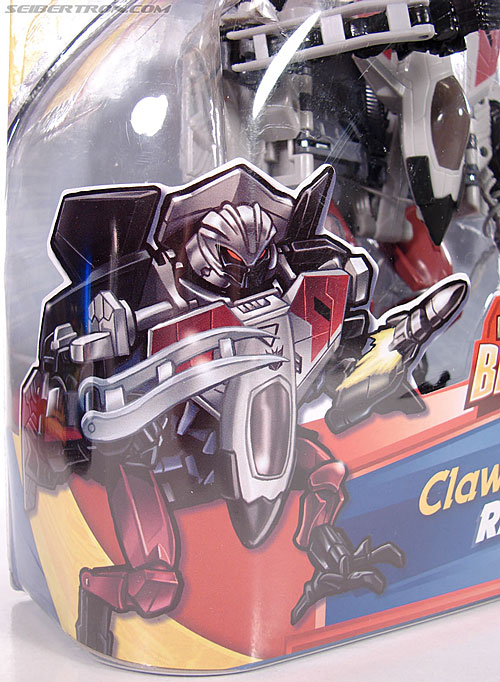 Transformers (2007) Claw Slash Ramjet (Image #4 of 74)