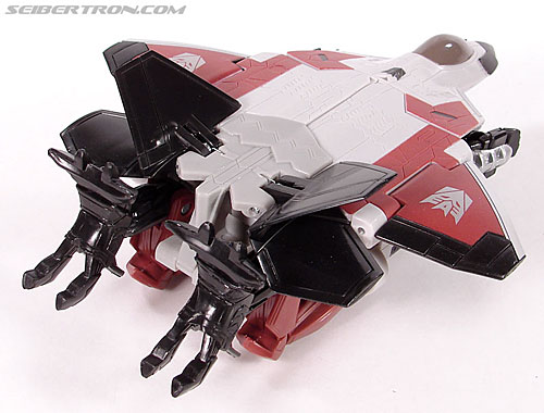 Transformers (2007) Claw Slash Ramjet (Image #21 of 74)