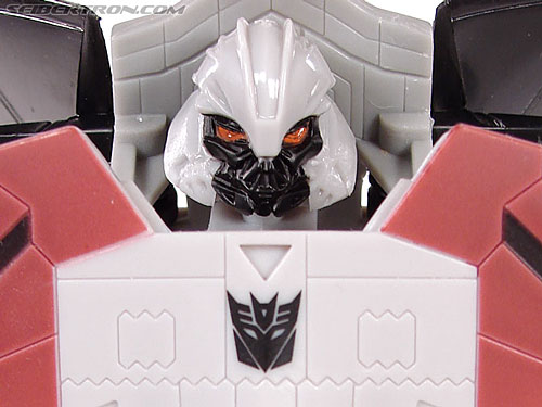 Transformers (2007) Claw Slash Ramjet gallery