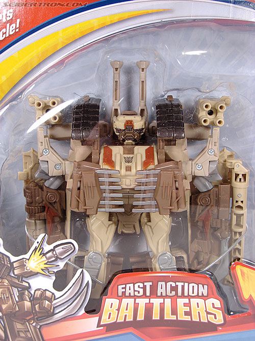 Transformers (2007) Desert Blast Brawl (Image #2 of 81)