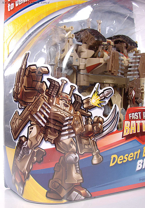 Transformers (2007) Desert Blast Brawl (Image #4 of 81)
