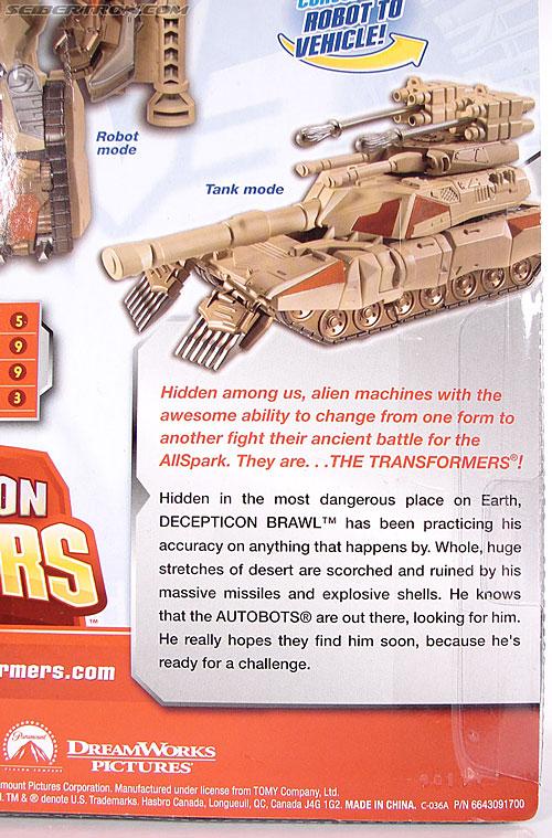 Transformers (2007) Desert Blast Brawl (Image #8 of 81)