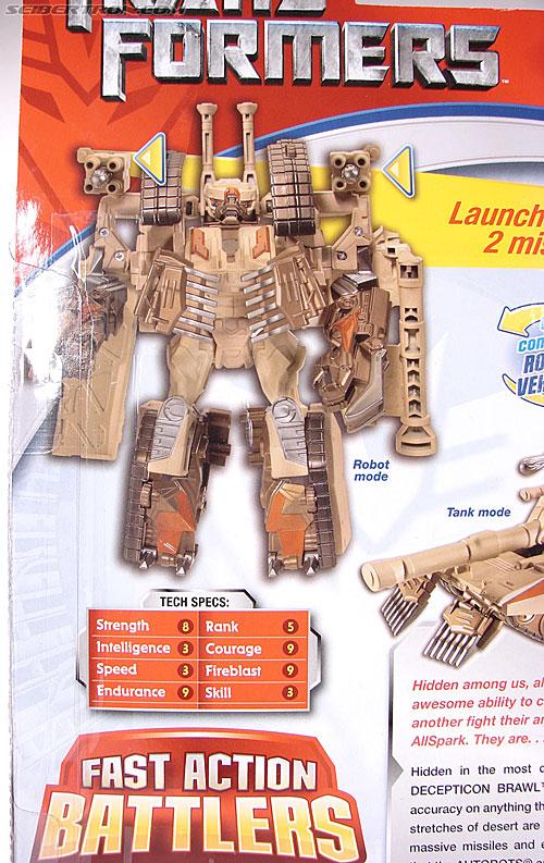 Transformers (2007) Desert Blast Brawl (Image #9 of 81)