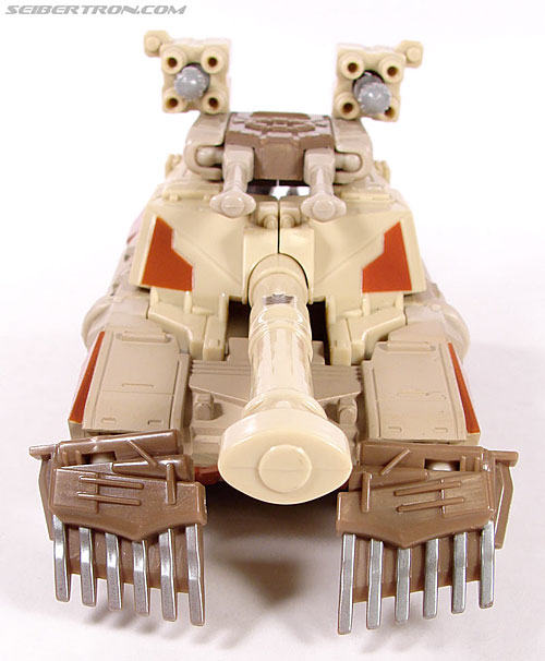 Transformers (2007) Desert Blast Brawl (Image #16 of 81)