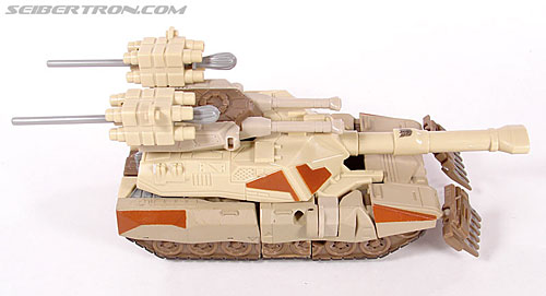 Transformers (2007) Desert Blast Brawl (Image #19 of 81)
