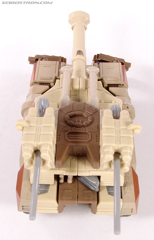 Transformers (2007) Desert Blast Brawl (Image #21 of 81)