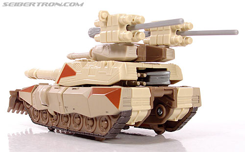 Transformers (2007) Desert Blast Brawl (Image #23 of 81)
