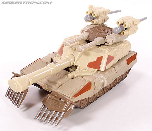 Transformers (2007) Desert Blast Brawl (Image #26 of 81)