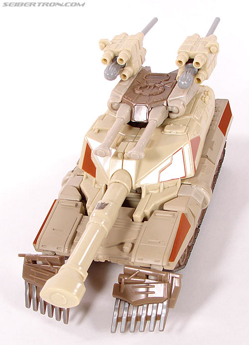 Transformers (2007) Desert Blast Brawl (Image #27 of 81)