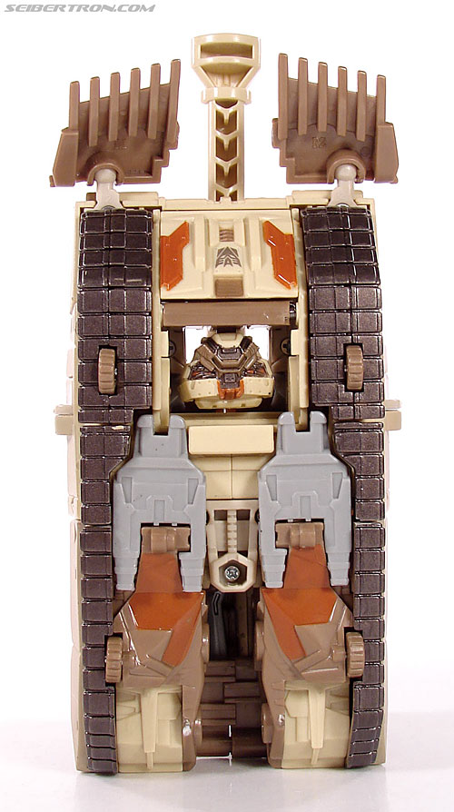 Transformers (2007) Desert Blast Brawl (Image #28 of 81)