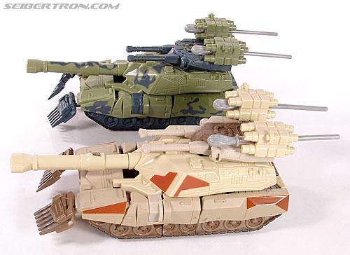 Transformers (2007) Desert Blast Brawl (Image #30 of 81)
