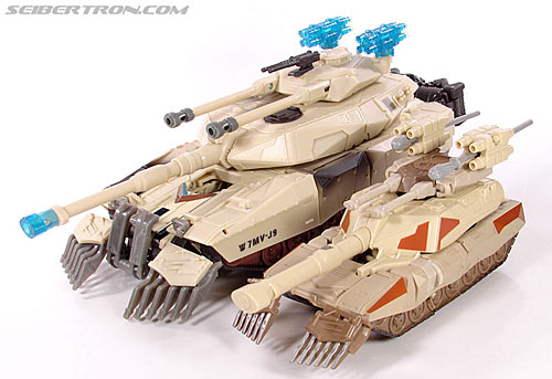 Transformers (2007) Desert Blast Brawl (Image #31 of 81)
