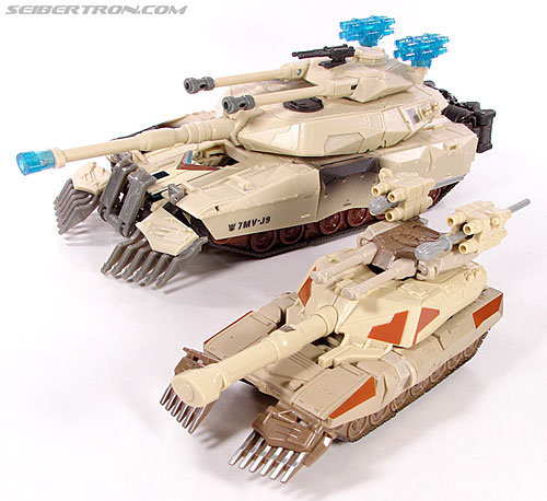 Transformers (2007) Desert Blast Brawl (Image #33 of 81)