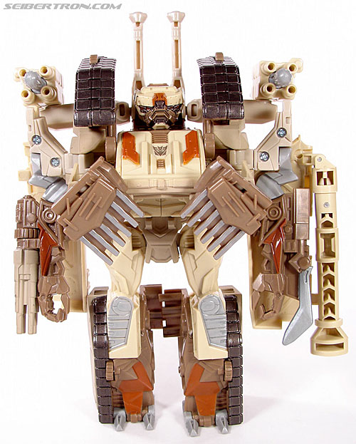 Transformers (2007) Desert Blast Brawl (Image #34 of 81)