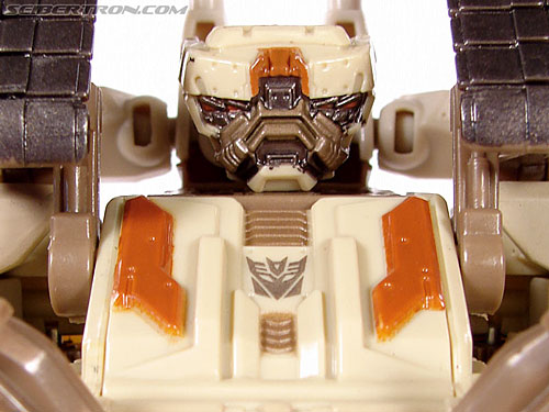 Transformers (2007) Desert Blast Brawl gallery