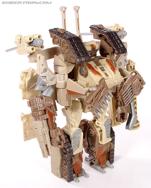 Transformers (2007) Desert Blast Brawl (Image #40 of 81)
