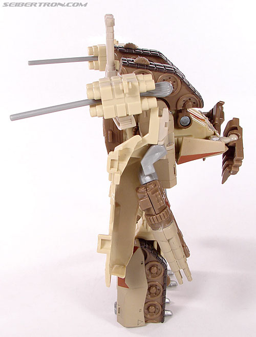 Transformers (2007) Desert Blast Brawl (Image #41 of 81)