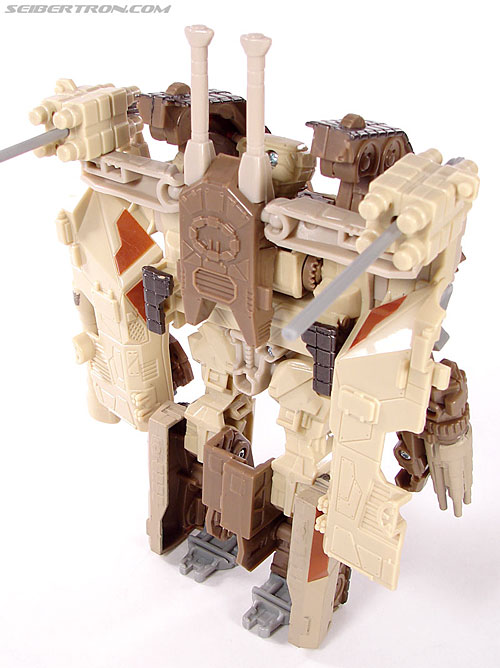 Transformers (2007) Desert Blast Brawl (Image #43 of 81)