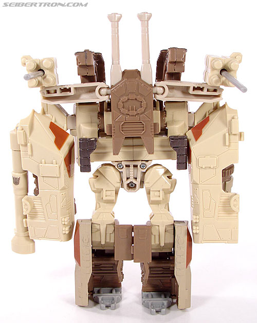 Transformers (2007) Desert Blast Brawl (Image #44 of 81)