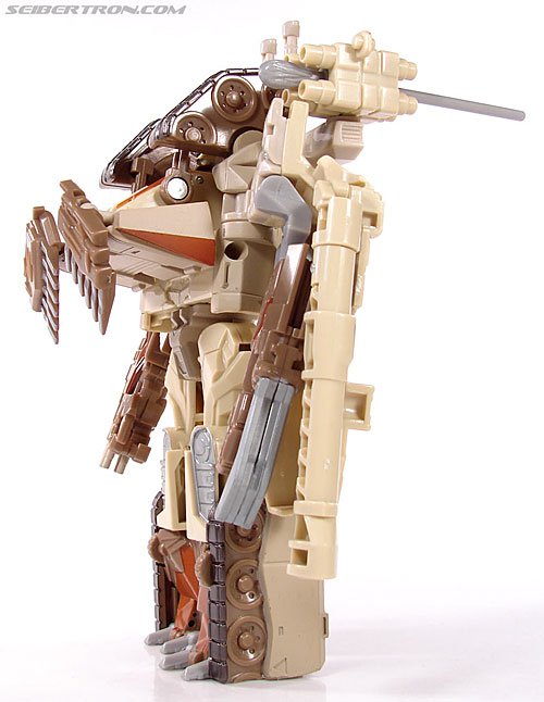 Transformers (2007) Desert Blast Brawl (Image #46 of 81)