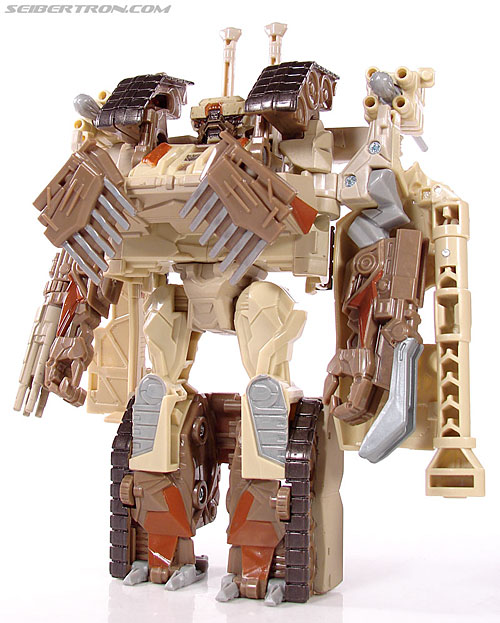 Transformers (2007) Desert Blast Brawl (Image #47 of 81)
