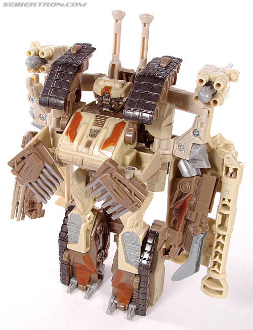 Transformers (2007) Desert Blast Brawl (Image #48 of 81)