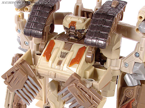 Transformers (2007) Desert Blast Brawl (Image #49 of 81)