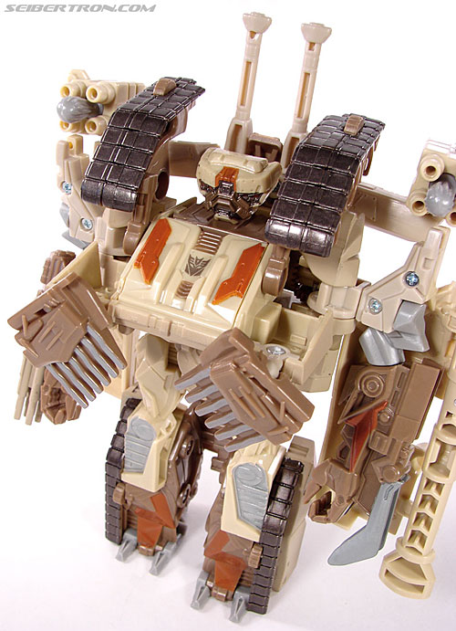 Transformers (2007) Desert Blast Brawl (Image #50 of 81)