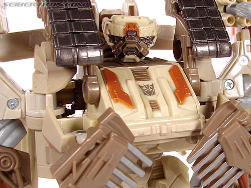 Transformers (2007) Desert Blast Brawl (Image #80 of 81)