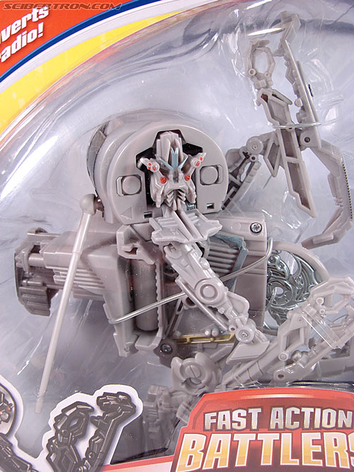 Transformers (2007) Disc Blast Frenzy (Image #2 of 90)